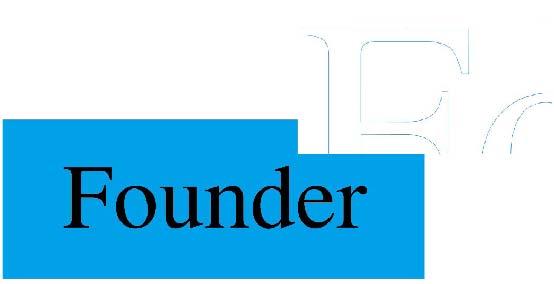 Founder Electronics - PaSharp